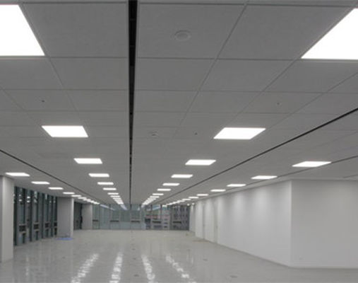 LED Installation